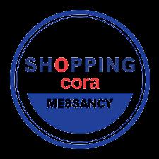 Shopping Cora Messancy