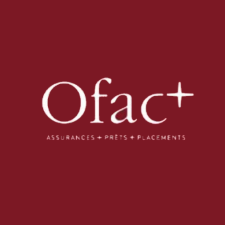 Ofac+ : Assurances, Prêts, Placements.