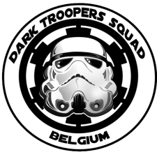 Dark Trooper Squad