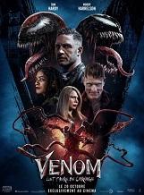 Venom: Let There Be Carnage: La suite de Venom avec Tom Hardy.