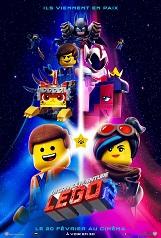 La Grande Aventure Lego 2: Alors que les habitants de Bricksburg coulent des jours heureux depuis cinq ans, une nouvelle et terrible menace se profile à l'horizon