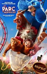 Le Parc des merveilles (3D): Une petite fille et des animaux se retrouvent dans un parc d'attractions magique.