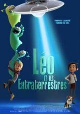 Léo et les extra-terrestres: Léo a 12 ans. Lorsque trois extra-terrestres débarquent près de chez lui, cet enfant solitaire se retrouve embarqué dans de folles aventures…