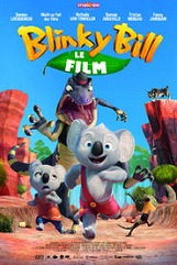 Blinky Bill:  Blinky Bill est un petit koala doué d'une grande imagination. Aventurier dans l'âme, il rêve de quitter sa petite ville, et de suivre les traces de son père explorateur.