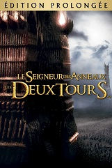 Le Seigneur des anneaux : les deux tours (VERSION LONGUE): Après la mort de Boromir et la disparition de Gandalf, la Communauté s'est scindée en trois. Perdus dans les collines d'Emyn Muil