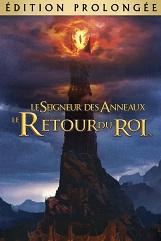 Le Seigneur des anneaux : le retour du roi: Les armées de Sauron ont attaqué Minas Tirith, la capitale de Gondor. Jamais ce royaume autrefois puissant n'a eu autant besoin de son roi. Mais Aragorn trouvera-t-il en lui la volonté d'accomplir sa destinée ?