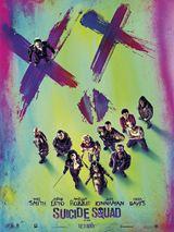 Suicide Squad: C'est tellement jouissif d'être un salopard ! Face à une menace aussi énigmatique qu'invincible, l'agent secret Amanda Waller réunit une armada de crapules de la pire espèce.