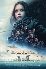 Rogue One: A Star Wars Story: Situé entre les épisodes III et IV de la saga Star Wars, le film nous entraîne aux côtés d'individus ordinaires qui, pour rester fidèles à leurs valeurs, vont tenter l'impossible au péril de leur vie.