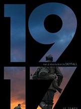 1917: Pris dans la tourmente de la Première Guerre Mondiale, Schofield et Blake, deux jeunes soldats britanniques, se voient assigner une mission à proprement parler impossible.