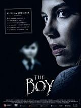 The Boy (à partir de 16 ans): Pour essayer d'échapper à son passé, Greta, une jeune Américaine, se fait engager comme assistante maternelle en Angleterre, dans une maison perdue en pleine campagne.