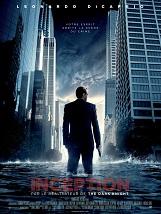 Inception : Dom Cobb (Leonardo DiCaprio) est un voleur hyper qualifié. Il est en effet le meilleur dans l'inception, l'art de voler des secrets de grandes valeur en plongeant directement dans le subconscient des gens lorsqu'ils dorment, lorsque l'esprit est le plus vulnérable.