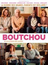 Boutchou: Paul et Virginie viennent d'avoir un petit garçon. Heureux de découvrir leur nouvelle vie de jeunes parents, ils n'imaginaient pas que leur Boutchou allait devenir l'enjeu d'une lutte sans merci entre les grand-parents...