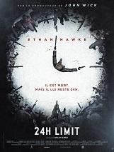 24H Limit: Travis Conrad, tueur d'élite d'une organisation paramilitaire, est tué en mission en Afrique du Sud.