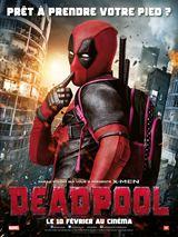 Deadpool (déconseillé au moins de 12 ans): Deadpool, est l'anti-héros le plus atypique de l'univers Marvel. A l'origine, il s'appelle Wade Wilson : un ancien militaire des Forces Spéciales devenu mercenaire