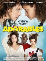 Adorables: Emma et Victor sont les parents de Lila.Alors qu'elle fête ses 14 ans, Lila commence sa crise d'ado et passe d'une enfant parfaite à une adolescente insupportable.