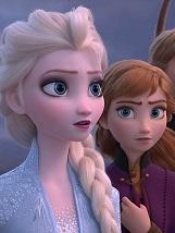 La Reine des neiges 2: La suite de La Reine des neiges.