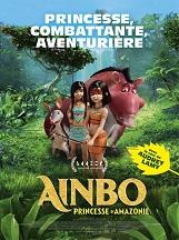 Ainbo, princesse d'Amazonie