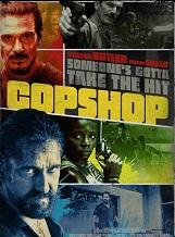 Copshop: Un poste de police d'une petite ville devient le champ de bataille d'un tueur à gages,
