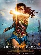 Wonder Woman: Avant d'être Wonder Woman, elle s'appelait Diana, princesse des Amazones, entraînée pour être une guerrière impossible à conquérir.
