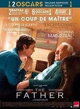 The Father: THE FATHER raconte la trajectoire intérieure d'un homme de 81 ans