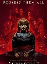 Annabelle 3 - La Maison du Mal: Résolus à empêcher Annabelle de causer davantage de dégâts, les démonologues Ed et Lorraine Warren rangent la poupée possédée dans la pièce verrouillée de leur maison réservée aux artefacts