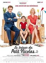 Le Trésor du Petit Nicolas: Dans le monde paisible du Petit Nicolas, il y a Papa, Maman, l'école, mais surtout, sa bande de copains.