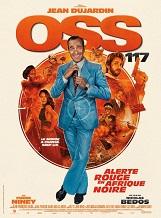 OSS 117: Alerte rouge en Afrique noire: 1981. Hubert Bonisseur de La Bath, alias OSS 117, est de reto
