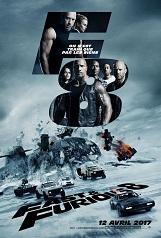 Fast & Furious 8: Maintenant que Dom et Letty sont en lune de miel, que Brian et Mia se sont rangés et que le reste de l'équipe a été disculpé, la bande de globetrotteurs retrouve un semblant de vie normale.