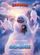 Abominable: Tout commence sur le toit d'un immeuble à Shanghai, avec l'improbable rencontre d'une jeune adolescente, l'intrépide Yi avec un jeune Yeti.