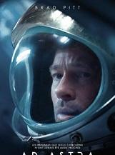 Ad Astra: L'astronaute Roy McBride s'aventure jusqu'aux confins du système solaire à la recherche de son père disparu et pour résoudre un mystère qui menace la survie de notre planète.