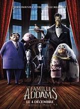 La Famille Addams: Les nouvelles aventures de la Famille Addams.