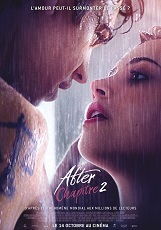 After - Chapitre 2: Tessa (Josephine Langford) et Hardin (Hero Fiennes Tiffin) se remettent douloureusement de leur rupture.