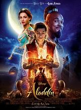 Aladdin: Quand un charmant garçon des rues du nom d'Aladdin cherche à conquérir le cœur de la belle, énigmatique et fougueuse princesse Jasmine