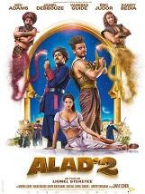 Les Nouvelles aventures d'Aladin : À la veille de Noël, Sam et son meilleur pote Khalid se déguisent en Père-Noël afin de dérober tout ce qu'ils peuvent aux Galeries Lafayette