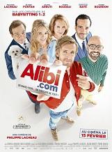 Alibi.com: Greg a fondé une entreprise nommée Alibi.com qui crée tout type d'alibi.