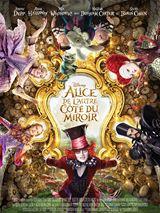 Alice de l'autre côté du miroir: Les nouvelles aventures d'Alice et du Chapelier Fou. Alice replonge au pays des merveilles pour aider ses amis à combattre le Maître du Temps.