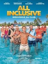 All Inclusive: Planté par sa fiancée à l'aéroport, Bruno s'envole seul pour une semaine dans un club de vacances All Inclusive aux Caraïbes.