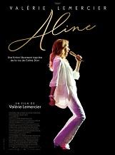 Aline: Québec, fin des années 60, Sylvette et Anglomard accueillent leur 14ème enfant : Aline.