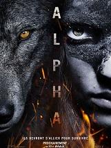Alpha: En Europe, il y a 20 000 ans, durant l'ère Paléolithique supérieur, un jeune homme part braver une nature dangereuse et inhospitalière afin de retrouver le chemin de sa tribu.