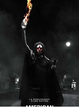 American Nightmare 4 : Les Origines: Pour faire passer le taux de criminalité en-dessous de 1% le reste de l'année, les « Nouveaux Pères Fondateurs » testent une théorie sociale qui permettrait d'évacuer la violence durant une nuit dans une ville isolée.