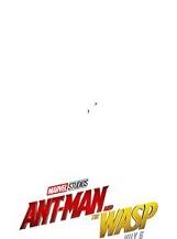 Ant-Man et la guêpe: La suite des aventures du super-héros Ant-Man.