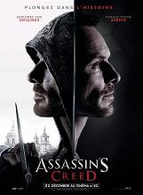 Assassin's Creed: Grâce à une technologie révolutionnaire qui révèle la mémoire génétique, Callum Lynch revit les aventures de son ancêtre, Aguilar, dans l'Espagne du XVe siècle.