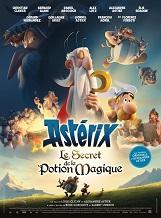 Astérix - Le Secret de la potion magique: À la suite d'une chute lors de la cueillette du gui, le druide Panoramix décide qu'il est temps d'assurer l'avenir du village.