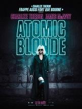 Atomic Blonde (déconseillé aux moins de 12 ans): L'agent Lorraine Broughton est une des meilleures espionne du Service de renseignement de Sa Majesté ; à la fois sensuelle et sauvage et prête à déployer toutes ses compétences pour rester en vie durant sa mission impossible