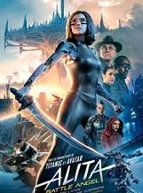Alita: Battle Angel: Au vingt-sixième siècle, un scientifique sauve Alita, une jeune cyborg inerte abandonnée dans une décharge.