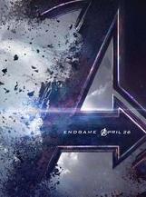 Avengers: Endgame: Le quatrième volet de la saga Avengers.