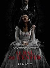 Ballerina: Félicie est une jeune orpheline bretonne qui n'a qu'une passion : la danse. Avec son meilleur ami Victor qui aimerait devenir un grand inventeur