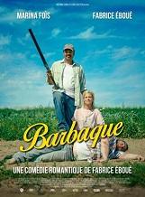 Barbaque: Vincent et Sophie sont bouchers. Leur commerce, tout comme leur couple, est en crise.