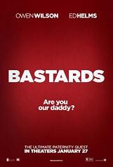 Bastards: Deux frères découvrent que leur mère a menti sur leur père : il est bien vivant. Ils partent alors à sa recherche...