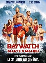 Baywatch - Alerte à Malibu: Les aventures du dévoué sauveteur Mitch Buchannon, aux prises avec une nouvelle et impertinente recrue.